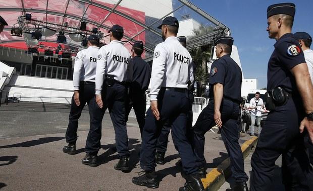 Festiwal w Cannes pod specjalnym nadzorem antyterrorystów