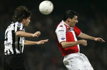 Feyenoord ograł ADO /AFP