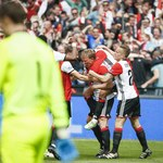 Feyenoord Rotterdam - Heracles Almelo 3-1. Feyenoord mistrzem Holandii