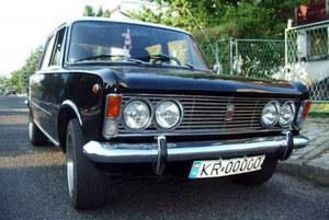 Fiat 125p / kliknij /INTERIA.PL