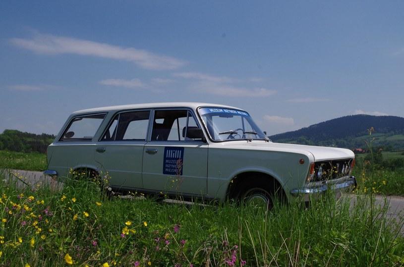 Fiat 125p Kombi /mim /materiały prasowe