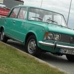 Fiat 125p ma 46 lat. To przez ten model zginęło FSO?