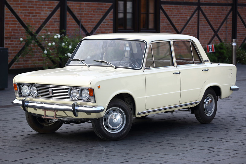 Fiat 125p /mim /materiały prasowe