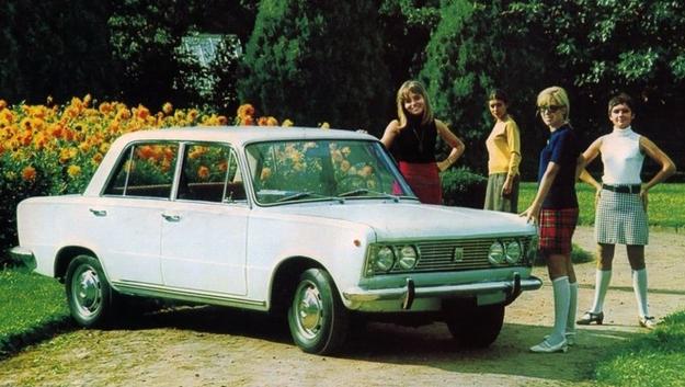 Fiat 125p /Fiat