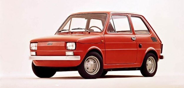 Fiat 126 /