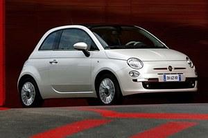 Fiat 500 nagrodzony
