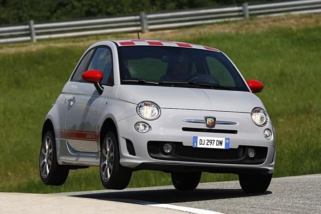 Fiat 500 spełnia ducha marki, ale Panda już nie /