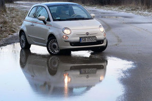 Fiat 500 za 35 tysięcy?