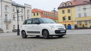 Fiat 500L 1.4 16V Pop Star - test