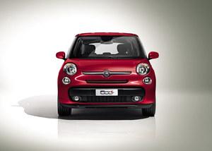 Fiat 500L /Fiat