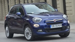 Fiat 500X City Look 1.4 MultiAir Lounge – test