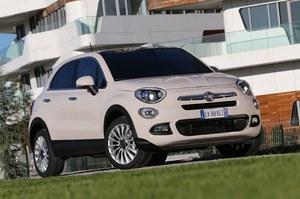 Fiat 500X Lounge /