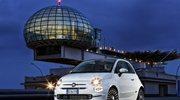 Fiat 500X we Frankfurcie