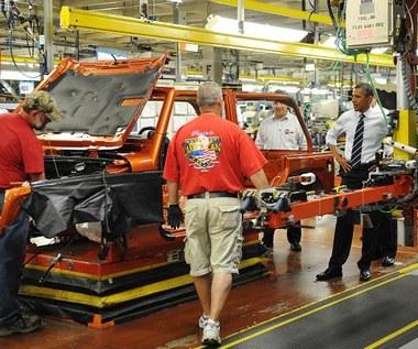 Fiat będzie samodzielnie rządził Chryslerem