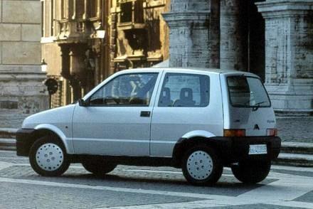 Fiat cc / Kliknij /INTERIA.PL