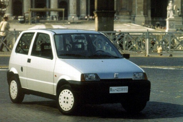 Fiat CC /
