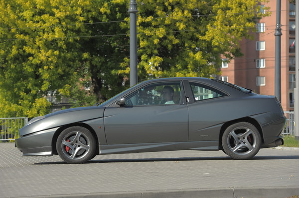 Fiat Coupe (1994-2000)