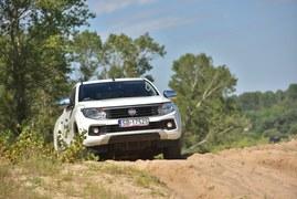 Fiat Fullback 2.4 AWD
