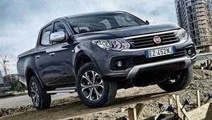 Fiat Fullback wyceniony w Polsce