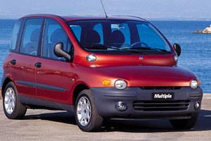 Fiat multipla / kliknij /