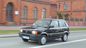 Fiat Panda pierwszej generacji - godny następca Malucha