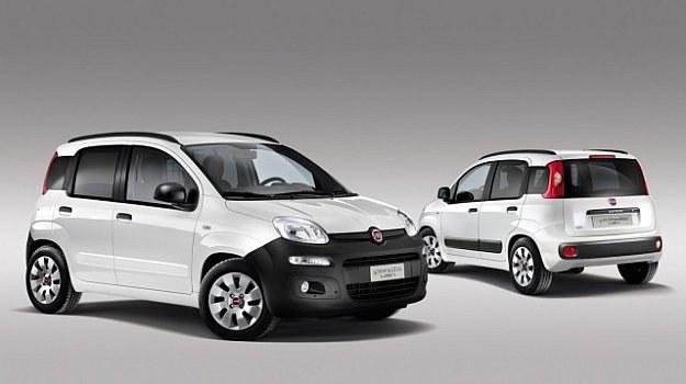 Fiat Panda Van /Fiat