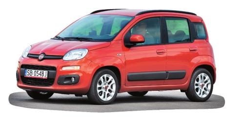 Fiat Panda /Motor