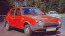 "Fiat Ritmo 65 L - badanie drogowe ""Motoru"""