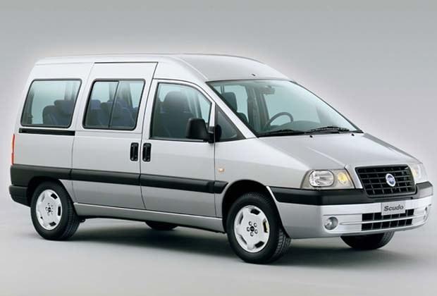 Fiat scudo / kliknij /INTERIA.PL