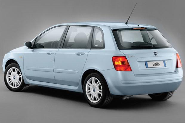 Fiat Stilo 5-d (kliknij) /INTERIA.PL