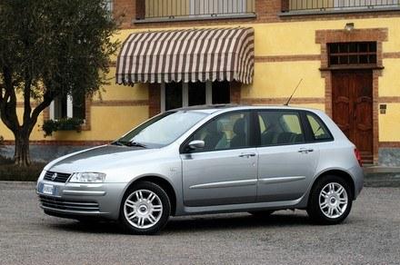 Fiat stilo /
