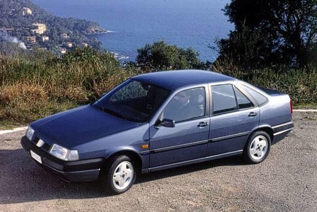Fiat tempra / kliknij /INTERIA.PL