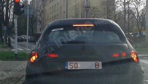 Fiat Tipo hatchback przyłapany!