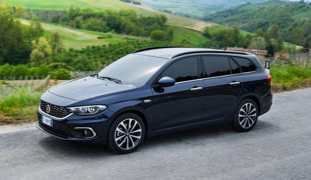 Fiat Tipo SW /Fiat