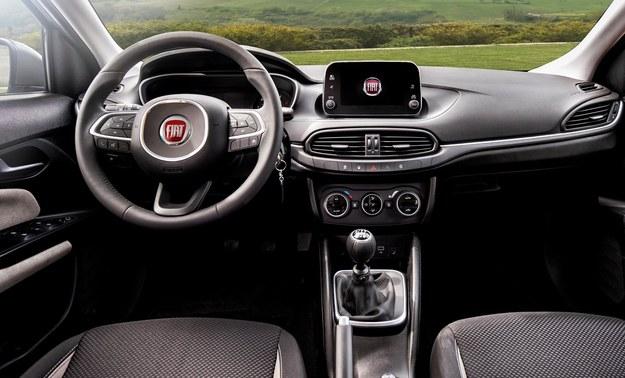 Fiat Tipo /Fiat