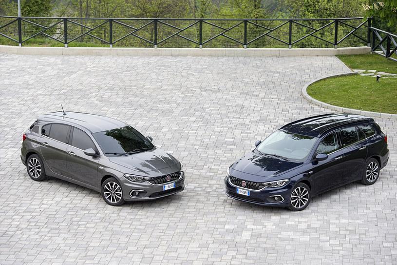 Fiata Tipo będzie można zamówić z fabrycznym LPG /