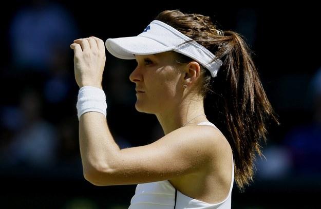 Fibak po półfinale Wimbledonu: Jestem dumny z Agnieszki