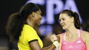 Fibak: Radwańska musi poczekać, aż Serena przestanie grać
