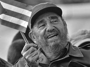 Fidel Castro nie żyje