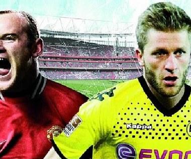 FIFA 12 bez T-Mobile Ekstraklasy!