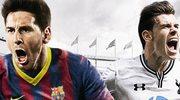 FIFA 14: O strzałach i fizyce