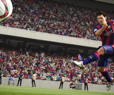 FIFA 16: EA zaprasza na wirtualne stadiony