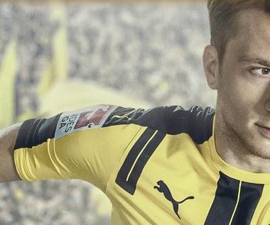 FIFA 17 - pierwsze wrażenia