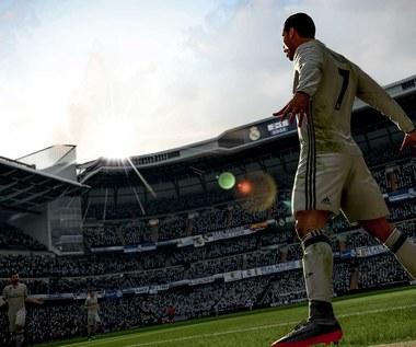 FIFA 18: Top 100 piłkarzy cz.2