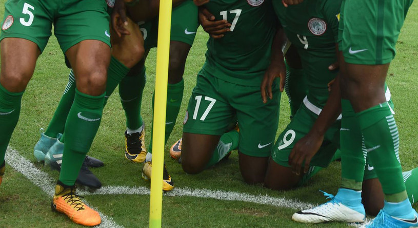 FIFA będzie się uważniej przyglądać piłkarzom /AFP