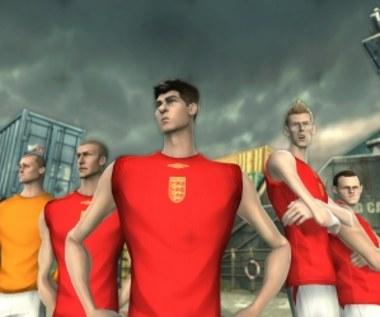 FIFA Street 3 oficjalnie w produkcji