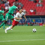 FIFA ukarała PZPN za zachowanie polskich kibiców na meczu z Senegalem