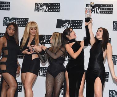 Fifth Harmony: Atak paniki Camili Cabello