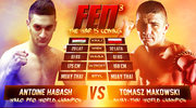 Fight Exclusive Night 3 w sobotni wieczór we Wrocławiu
