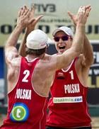 Fijałek i Prudel bez straty seta w grupie na WT w Moskwie
